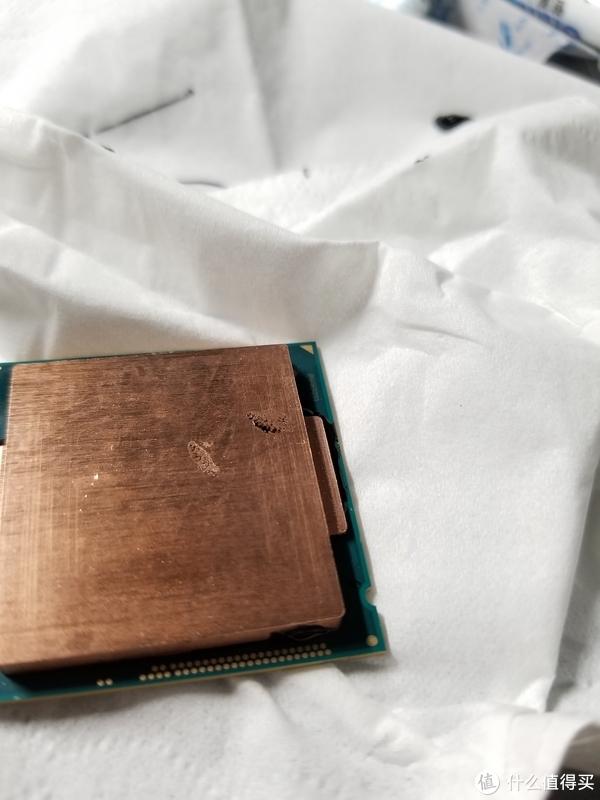 四代i7最后的倔强!4790k开盖换液态金属!附更换内部硅脂对比