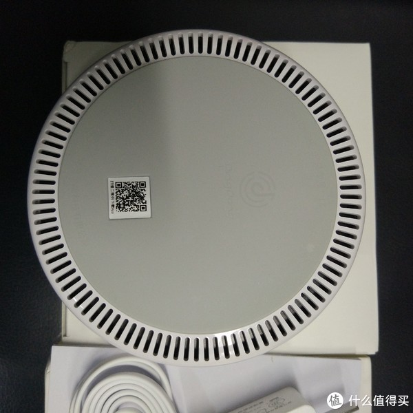 京东 DingDong 叮咚 Mini2 智能音箱 开箱和简单评测