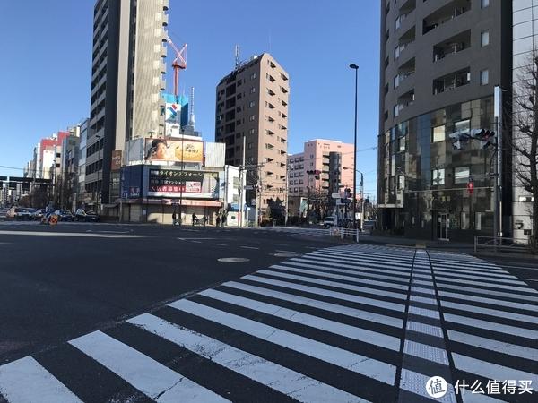 小姐姐镇楼!我的东京跨年6日5晚自由行,都去了哪些地方?