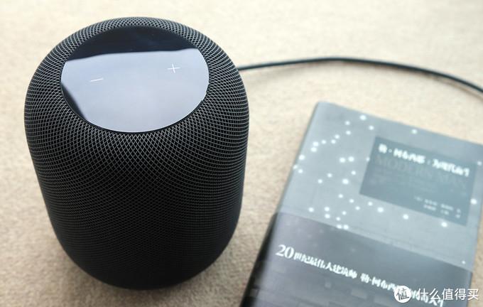 中外智能音箱的对决——苹果HomePod智能音箱体验评测(PK Rokid智能音箱)