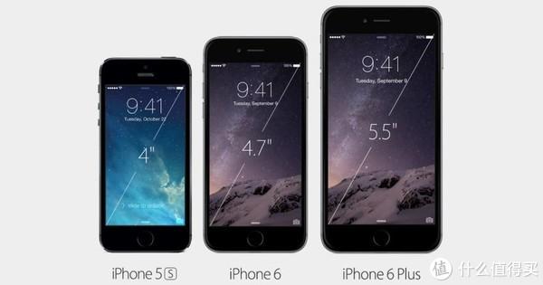 """6英寸屏幕真的大么?你可能对""""全面屏""""有什么误解!详解全面屏手机那些事"""