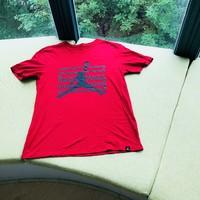 AIR JORDAN 11  944221  T恤外观展示(配色|材质|走线)