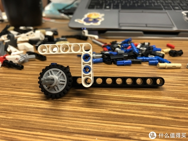 LEGO 乐高 机械组 42057 超轻型直升机开箱
