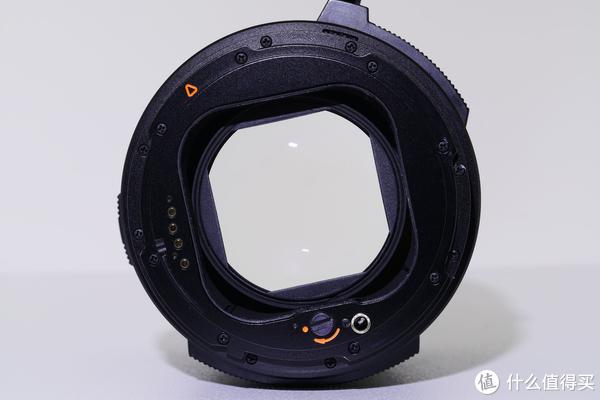 电子化冲击下的哈苏 上篇:Hasselblad 哈苏203FE中画幅胶片相机开箱