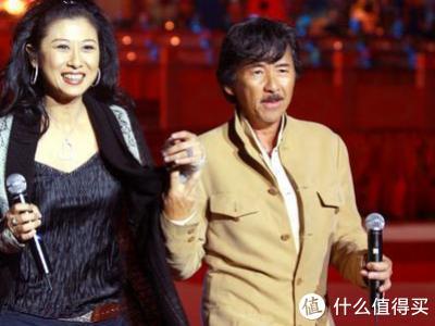 林子祥和叶倩文也算是成功的夫妻档