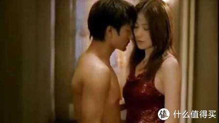 少有绯闻的陈慧琳只跟刘德华拍过这么一支有点非议的MV