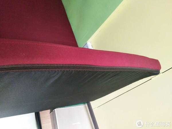 我的夏天,我的美达斯折叠床