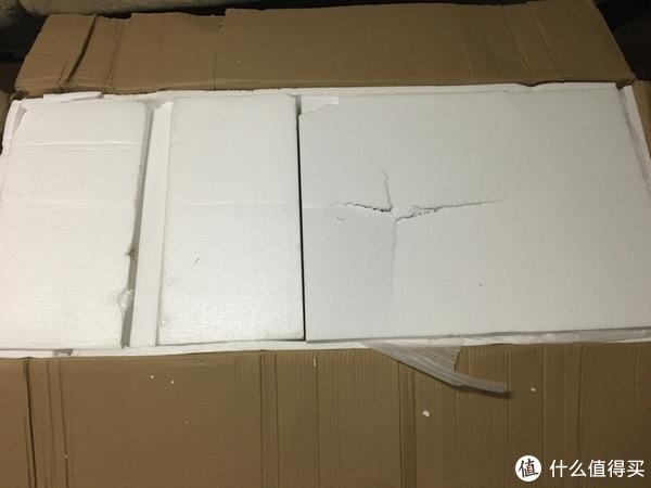 3.打开纸箱后