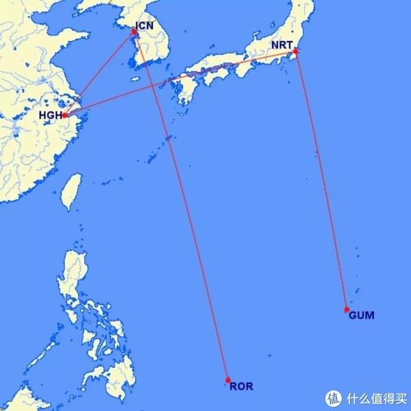 聊聊EVA(长荣航空),如果你想商务舱往返东南亚、南太,长荣会是最优解