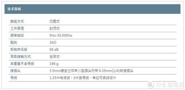 拜亚DT240Pro技术指标