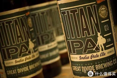 你一定爱读的啤酒风格故事—IPA是个什么鬼?