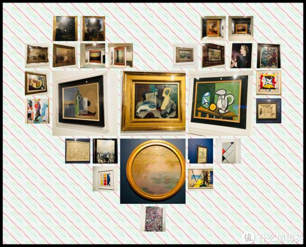 不管有没有艺术细胞 ,你都应该逛逛武汉美术馆