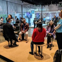 Oculus Go VR眼镜开箱展示(机体|充电器|手柄)