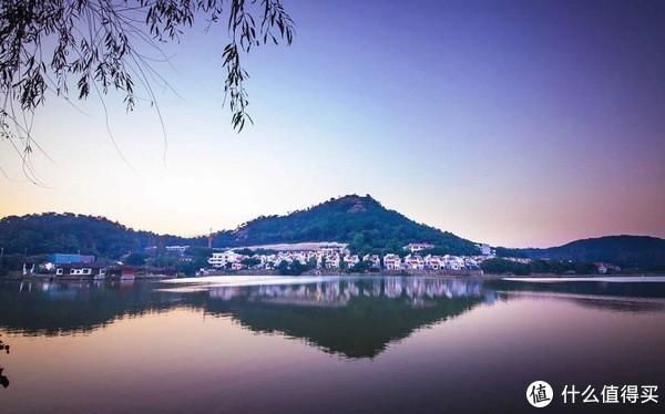 宁波东钱湖华贸希尔顿