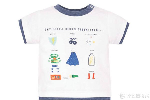 一岁宝宝服装品牌推荐