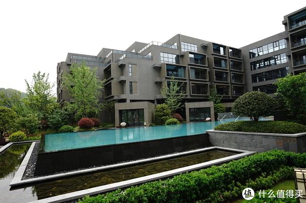 从你的全世界路过—带娃出游好酒店分享 篇一:宁波东钱湖华贸希尔顿
