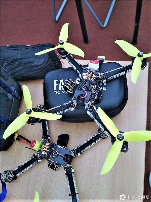 2018国际航联世界无人机锦标赛 篇三:锦标赛图传天线利器—FOXEER棒棒糖