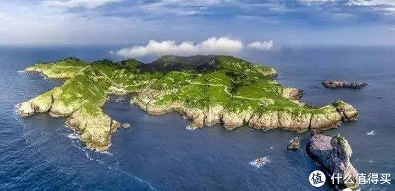 东海圣托里尼——台山美丽之约