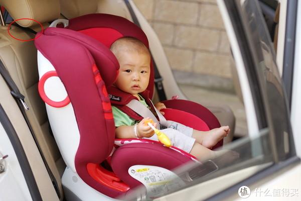 对比了后又买了把猫头鹰卢娜安全座椅 附安全座椅选购小知识