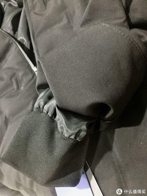 反季囤货:HLA 海澜之家 羽绒服晒单