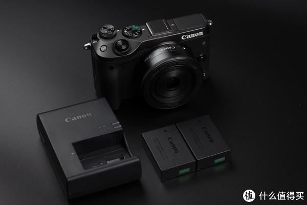 35mm便携解决方案 佳能EOS M6+22mm F2.0使用感想