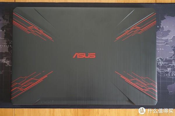 懒人数码论 篇十一:ASUS 华硕 飞行堡垒五代 FX80G 火陨i7 笔记本电脑  上手体验
