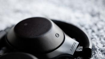 索尼 MDR-1000X 耳机使用总结(降噪|传输|操作)
