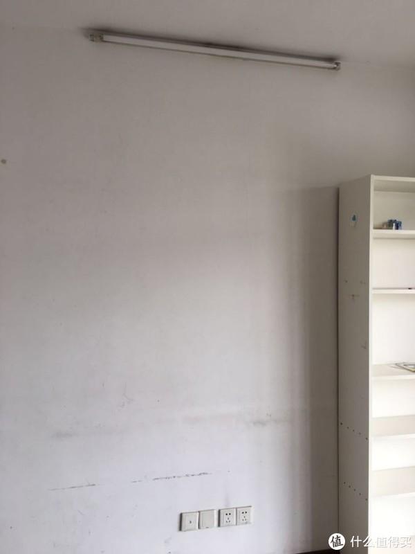 我在魔都用1500块改造了90平米复式出租房!