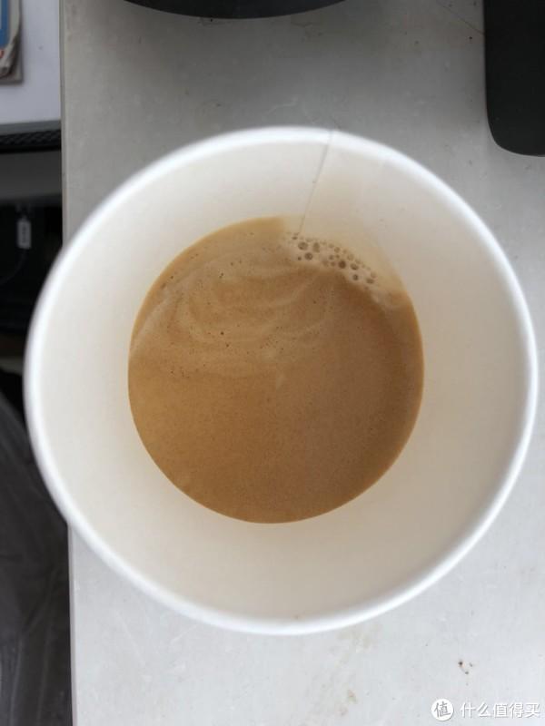 Nespresso 胶囊咖啡机 体验和咖啡胶囊