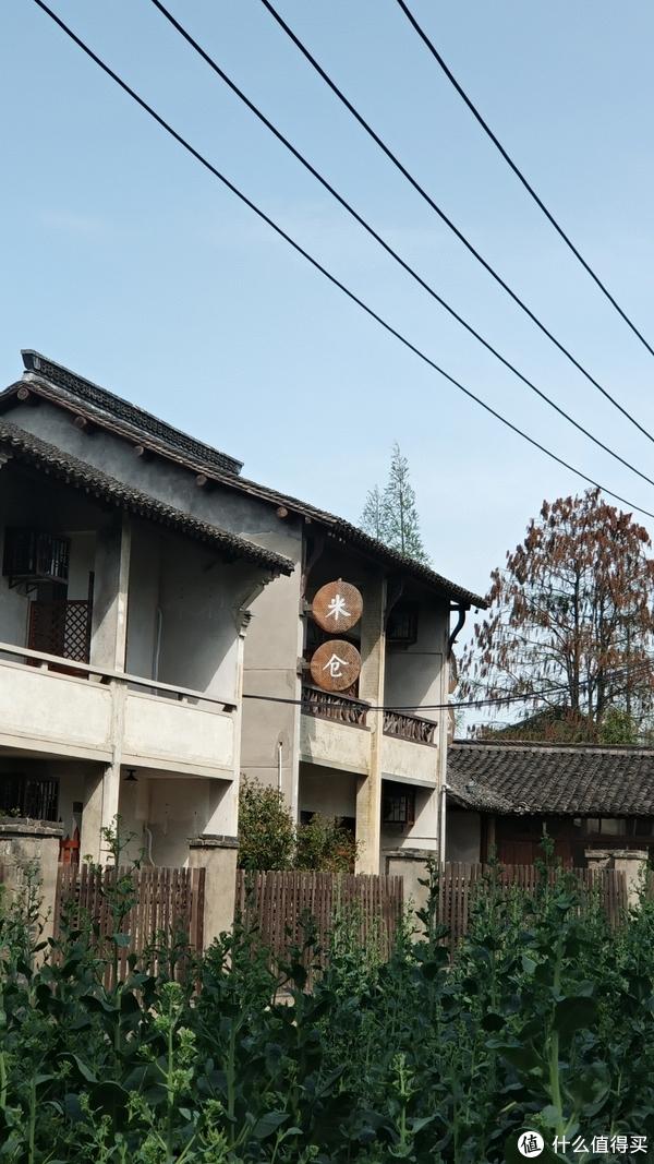 不止乌镇,其实还有个乌村—乌镇 & 乌村游记