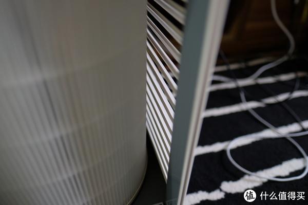 【用者为王】 篇八:千元内高性价比空气净化器,值得买—352 X50 空气净化器开箱
