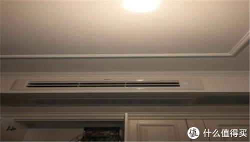 110平到底要不要装中央空调