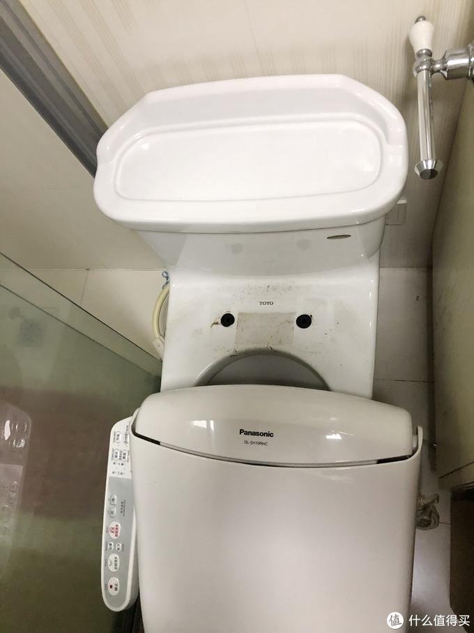 米家全家桶 之 小沐智能马桶盖 如厕更轻松