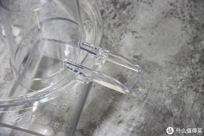 透明杯盖、投料杯