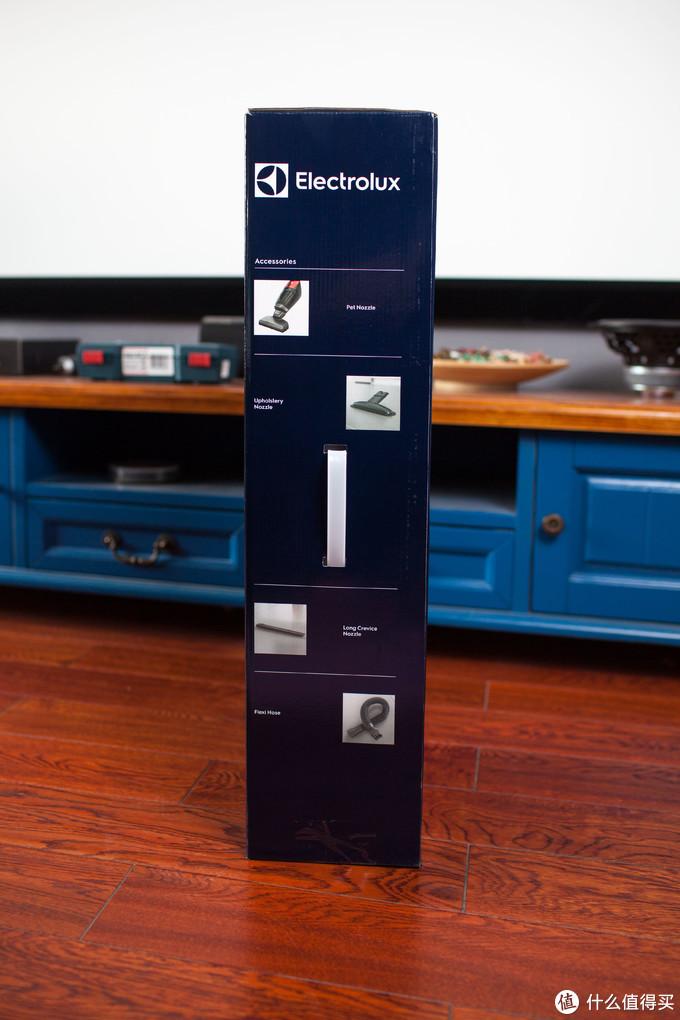 长得像河豚的吸尘器了解一下——伊莱克斯ZB3320P瑞彼得无线吸尘器评测报告