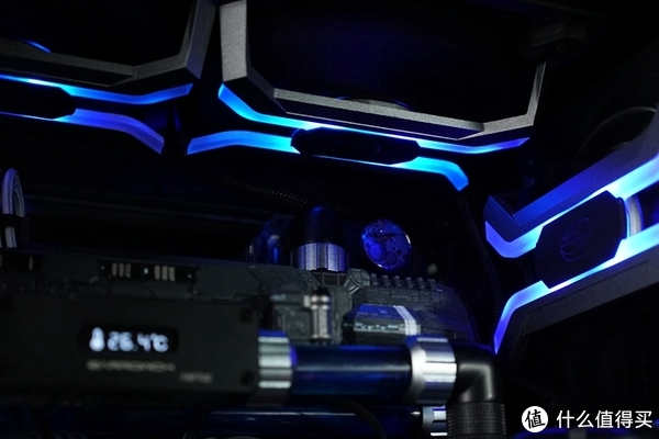 RP电脑改装第1弹 篇二:九州风神蒸汽城堡-EVE主题改装