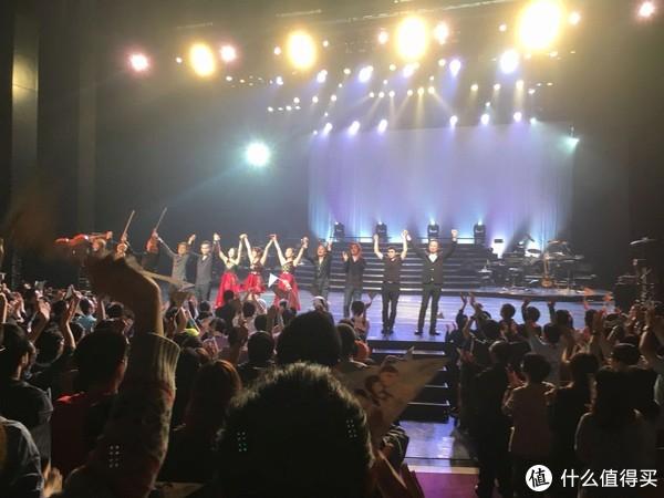 霓虹黑鸭子—Kalafina十周年纪念演唱会纪念