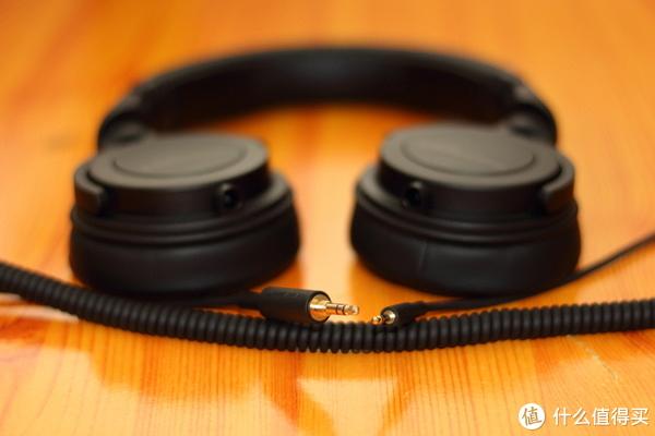 便携身材+专业实力—Beyerdynamic 拜亚动力 DT240 Pro 耳机 试用报告