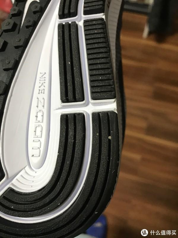 我的第一双耐克跑鞋飞马33代开箱晒物+使用分享