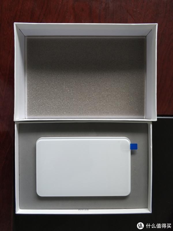 PHICOMM 斐讯 移动硬盘H1 开箱