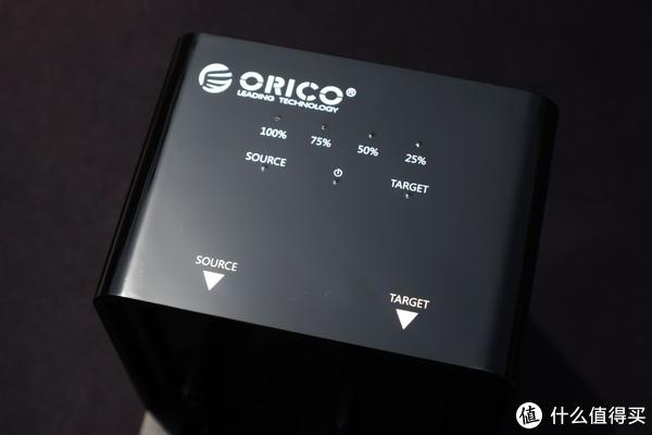 数码玩家的周边 篇二十二:有别于预期,ORICO 奥睿科 双盘位硬盘拷贝机 体验点评