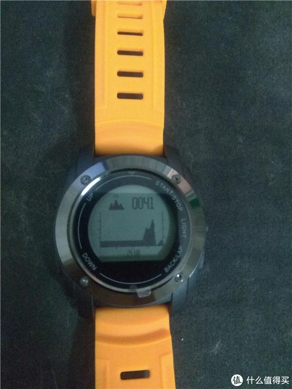 虽是小弟却实力不俗!:SENWEAR S928 智能手表开箱