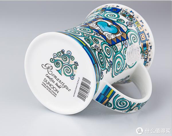 用着自己喜欢的杯子,过着自己喜欢的生活——dunnoon 骨瓷杯