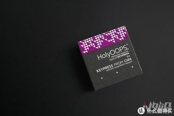 HolyOOPS DOTA2系列铝合金键帽 隐刀 开箱