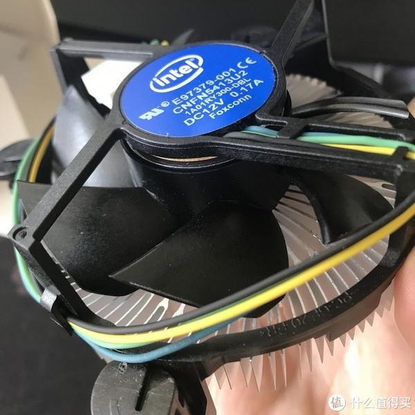Intel 酷睿 i7 8700k+Z170主板的混搭之路!