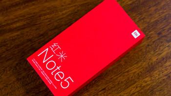 小米 红米Note5 手机外观展示(主体|充电器|机身|电源键|摄像头)
