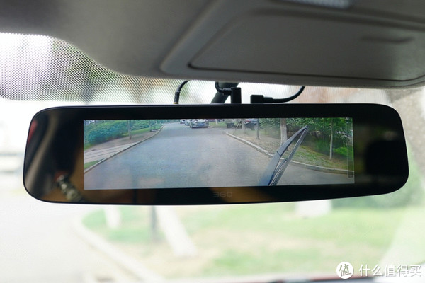 行车记录仪+流媒体后视镜+智能车机 360 S800 智能云镜 使用报告