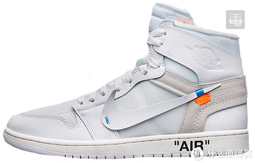 撒旦晒鞋篇 篇七:我的第一双AJ1:AIR JORDAN 1全明星配色篮球鞋开箱