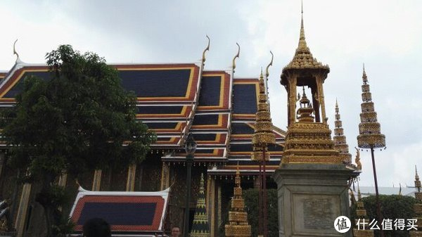 争取带娃游世界 篇三:携老扶幼泰国游—曼谷+芭提雅
