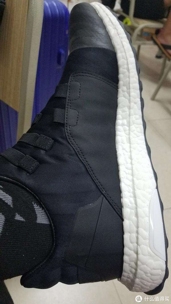 Get the Label直邮入手Y-3 kozoko运动鞋及重新核算完税价格全过程